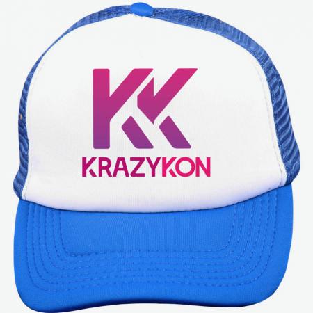 Krazy Kon Caps